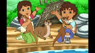 Watch Go Diego Go H Hindi Serial Episode 11 Diego and Alicia