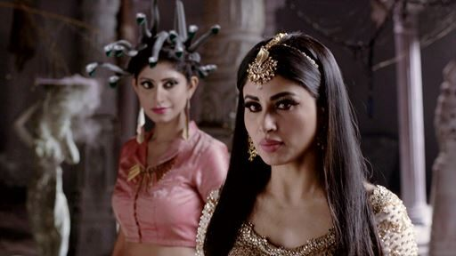 Naagin Season 2 2017 Episode 45