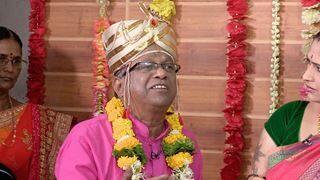 Navra Asava Tar Asa - Season 01 - Episode 414 telecasted on