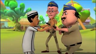 Motu Patlu H Episode 44 Watch Full Videos Of Motu Patlu H