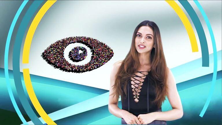 Deepika Padukone to flag off Bigg Boss 10