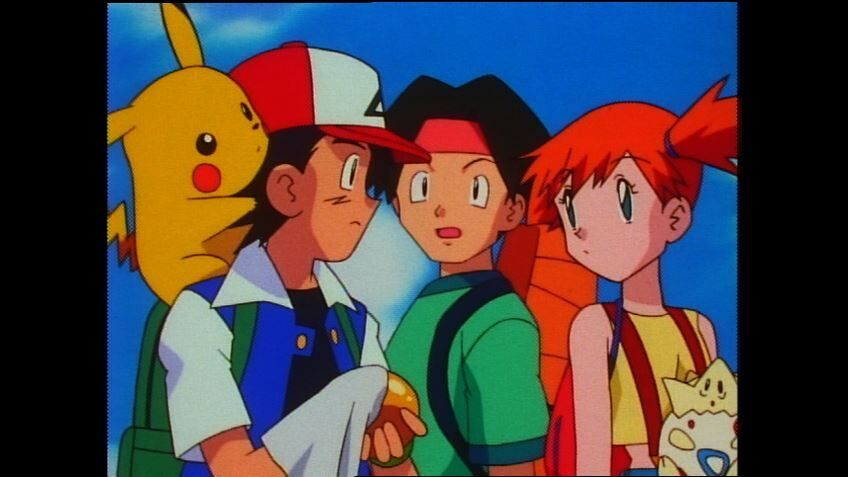 Pokemon E Episode 39 Watch Full Videos Of Pokemon E Dream Theatre Serial Online Free At Voot