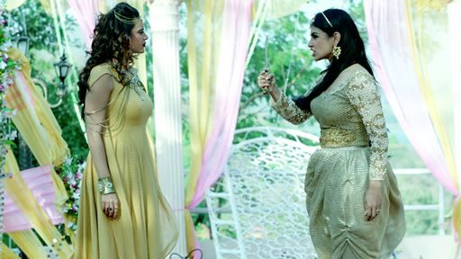 Naagin Season 2 2017 Episode 41