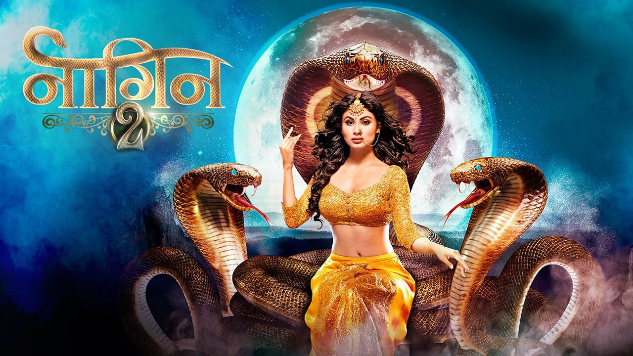 Naagini 2 In Tamil Serial | Pics | Download |