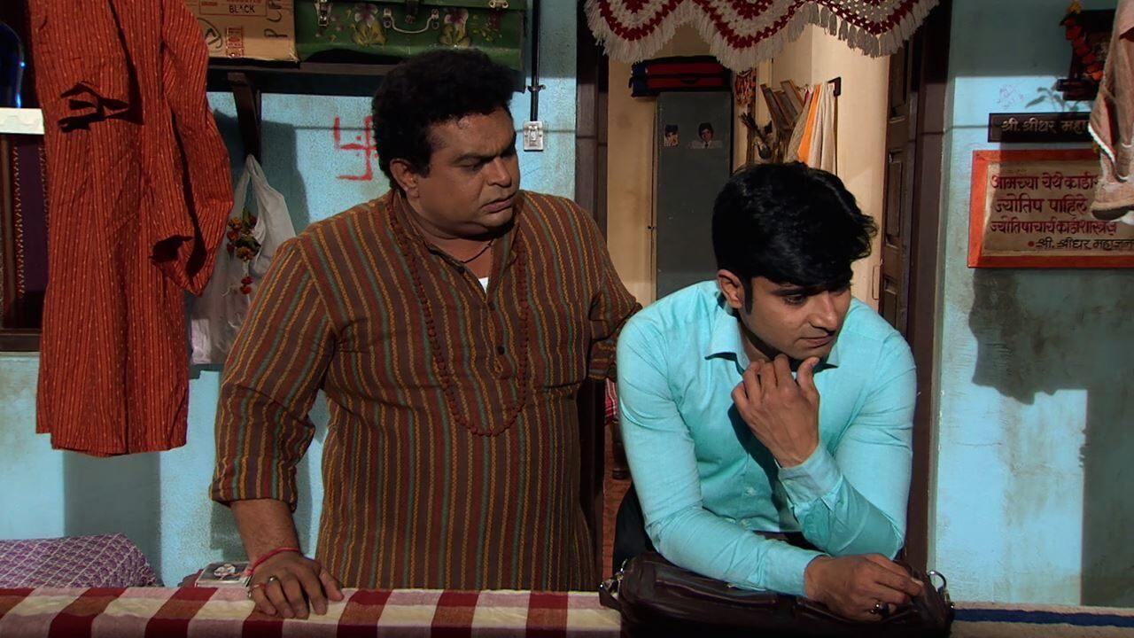 Assa sasar surekh bai episode 1 watch online : Matrudevobhava full