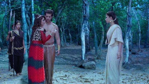 Naagin Season 2 2017 Episode 55