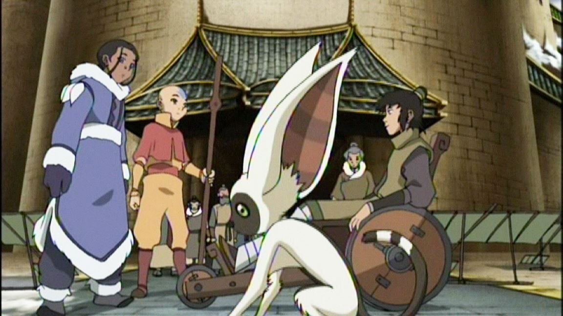 avatar legend of aang watch online