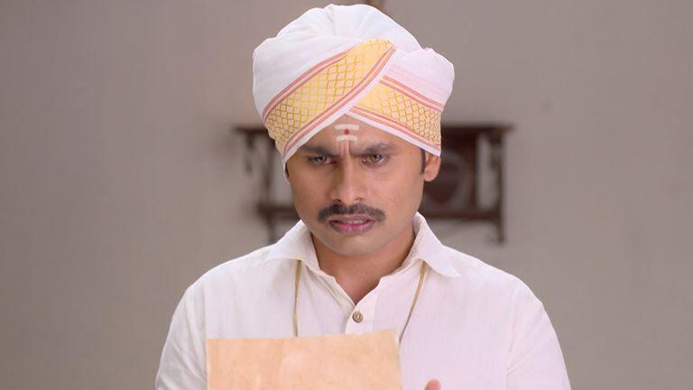 TV-Series - Balumama Chya Navan Chang Bhala - TVwiz - Episode 228