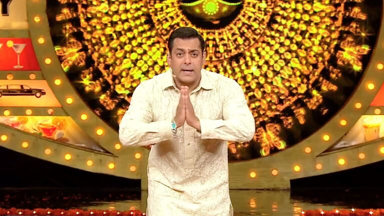 Highlights Weekend Ka Vaar: Diwali dhamaka with Salman!